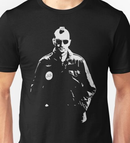 Taxi Driver - Travis Unisex T-Shirt