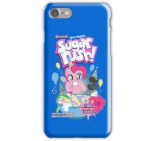 Party Flavored Sugar Rush! iPhone Case/Skin