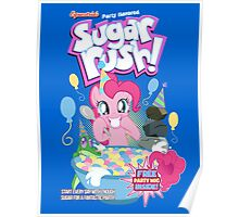 Party Flavored Sugar Rush! Poster