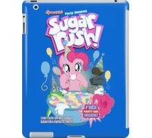 Party Flavored Sugar Rush! iPad Case/Skin