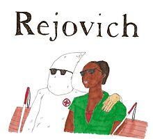 Rejjie Snow - Rejovich by emmagroves