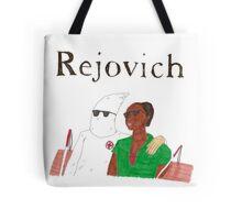Rejjie Snow - Rejovich Tote Bag