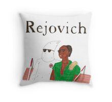 Rejjie Snow - Rejovich Throw Pillow