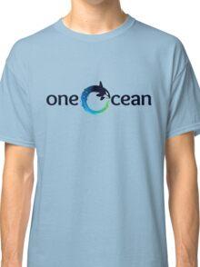 nakai orca Classic T-Shirt