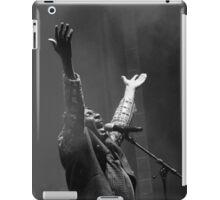The wonderful Jimmy Cliff 12 (n&b)(h) by expressive photos ! Olao-Olavia by Okaio Créations  iPad Case/Skin