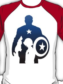 the patriot T-Shirt