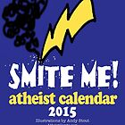 Celebrate atheism every month of the year! by atheistcards