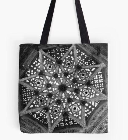 Stone Star  Tote Bag