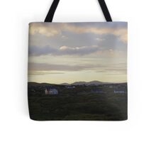 A Donegal Dawn Tote Bag