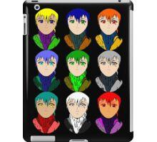 Anime iPad Case/Skin