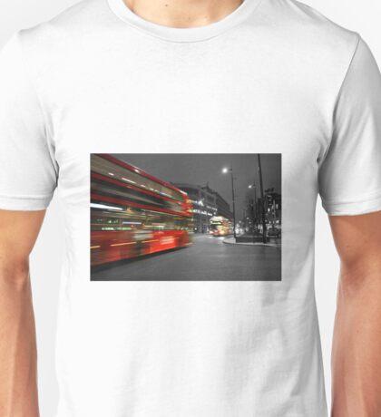 London bus Unisex T-Shirt