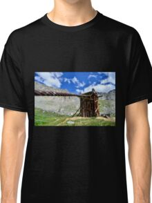 Mayflower Gulch, CO Classic T-Shirt