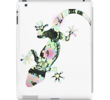 Gecko iPad Case/Skin