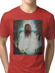 I Am Life Tri-blend T-Shirt
