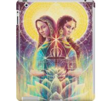 The Reunion of Mary iPad Case/Skin