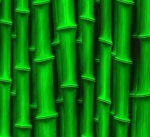 bamboo by alexandr-az