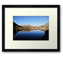 Fall JZ7A6875 V2 Framed Print