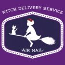 Air Mail by JASONCRYER