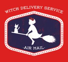Air Mail Kids Tee
