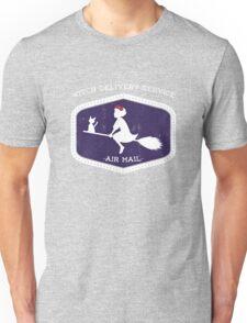 Air Mail Unisex T-Shirt