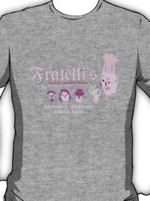Fratelli's Family Restaurant T-Shirt