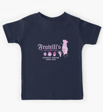 Fratelli's Family Restaurant Kids Tee