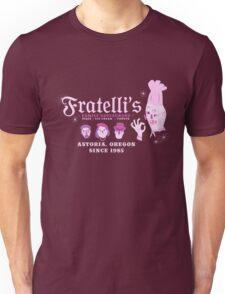 Fratelli's Family Restaurant Unisex T-Shirt