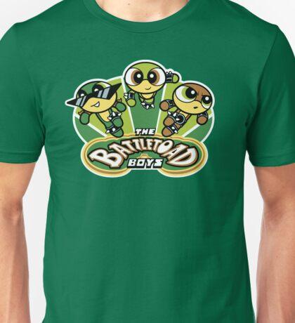 The Battletoad Boys Unisex T-Shirt