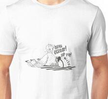 happy eater chicken! Unisex T-Shirt