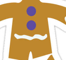 Le Gumdrop Buttons  Sticker