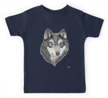 The Wolf Shirt Kids Tee
