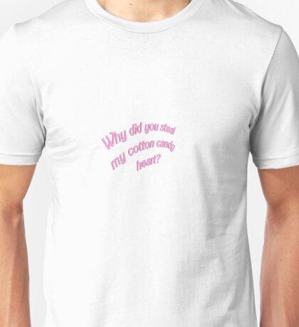 Cry baby - Melanie Martinez  Unisex T-Shirt