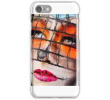 Sugar Skull Syndrome  iPhone Case/Skin