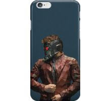 Starlord from Guardians of the Galaxy iPhone Case/Skin