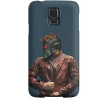 Starlord from Guardians of the Galaxy Samsung Galaxy Case/Skin