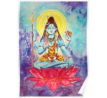 Destruction, Shiva Poster