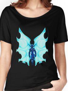 Light Jak Women's Relaxed Fit T-Shirt