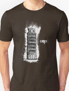 Italic Unisex T-Shirt