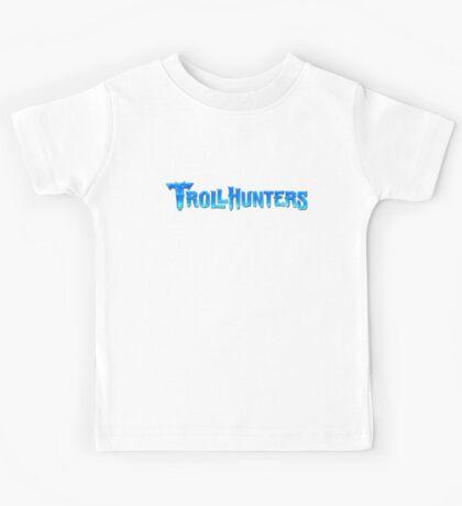 Trollhunters Kids Tee