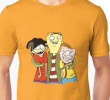 ed edd and eddy Unisex T-Shirt
