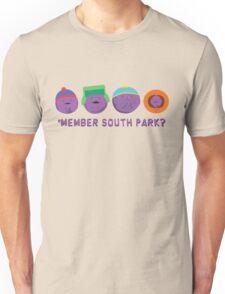Member South park? Unisex T-Shirt