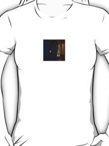 you stupid (9+10=21) T-Shirt