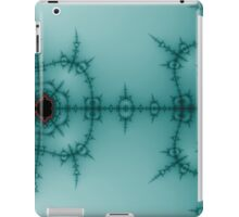 False Mandelbrot Byways No. 41 iPad Case/Skin