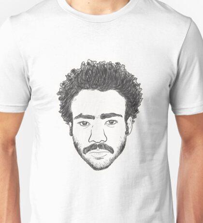Childish Gambino (Donald Glover) Unisex T-Shirt