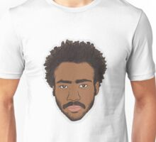 Childish Gambino (Donald Glover) - color Unisex T-Shirt
