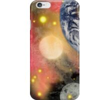 Space! iPhone Case/Skin