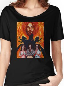 Charlie's Angels Women's Relaxed Fit T-Shirt