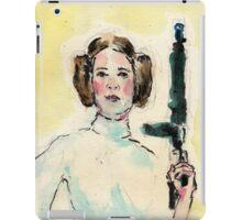 Leia. iPad Case/Skin