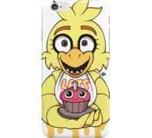 *NEW* Chica iPhone Case/Skin
