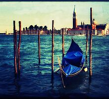 Venice, Lagoon #3 by fotowagner